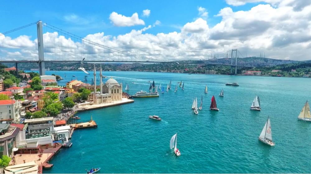 İstanbul'da Öğrenci Olmak