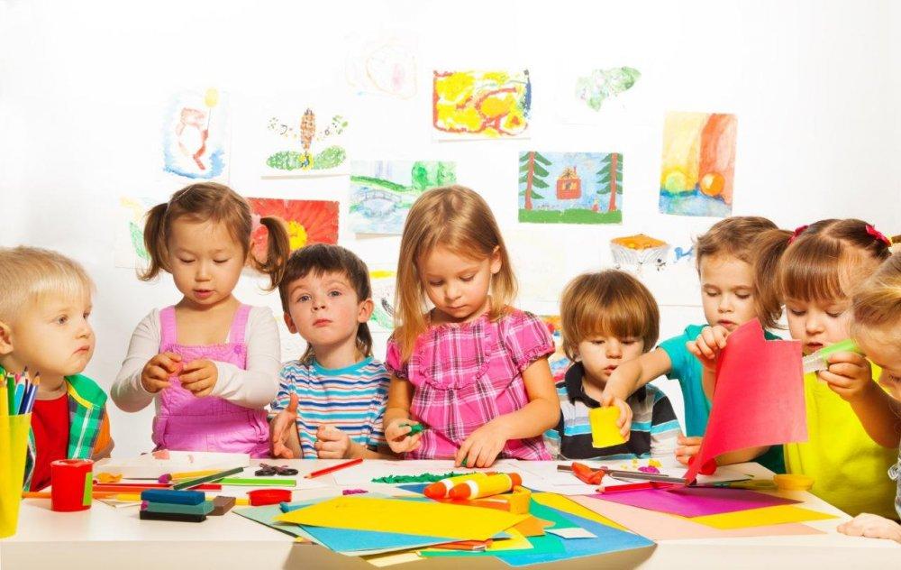 0-3 Yaş Okul Öncesi Eğitim Programı