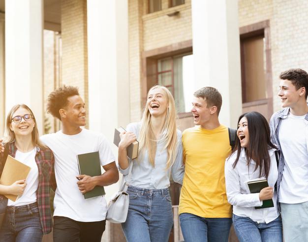 Aday Öğrencilere Kampüs Hayatınızı En İyi Şekilde Anlatmanın 7 Yolu