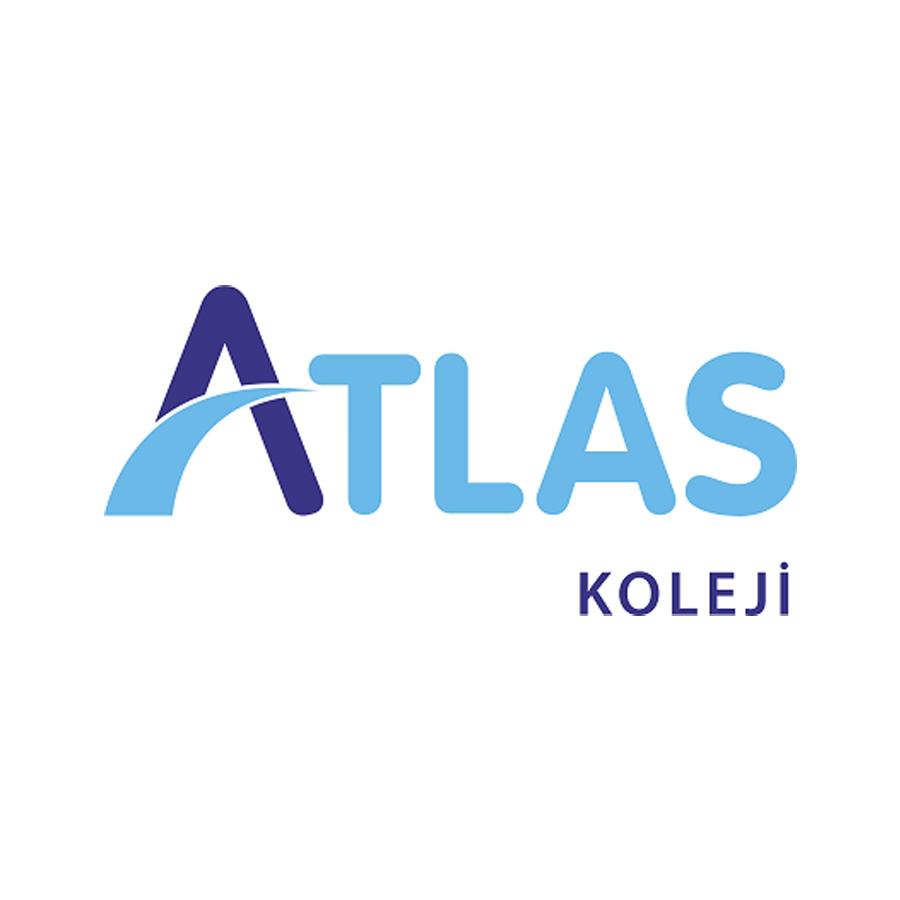 Özel Atlas Ortaokulu Logosu