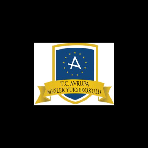 Avrupa Meslek Yüksekokulu Bölümü