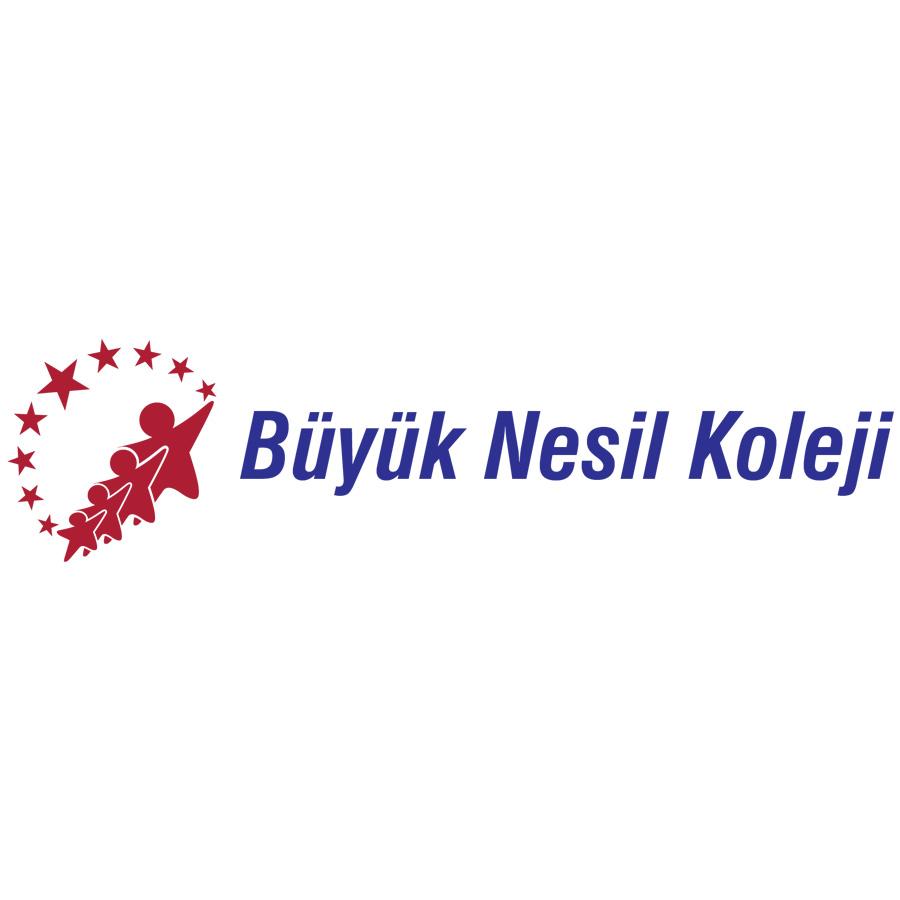 Özel Büyük Nesil Koleji İlkokulu Logosu