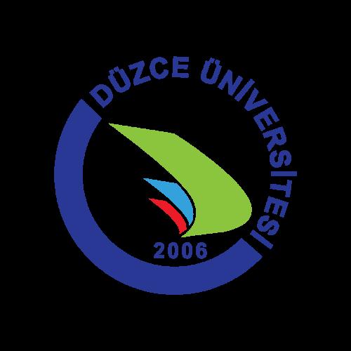 Düzce Üniversitesi Bölümü