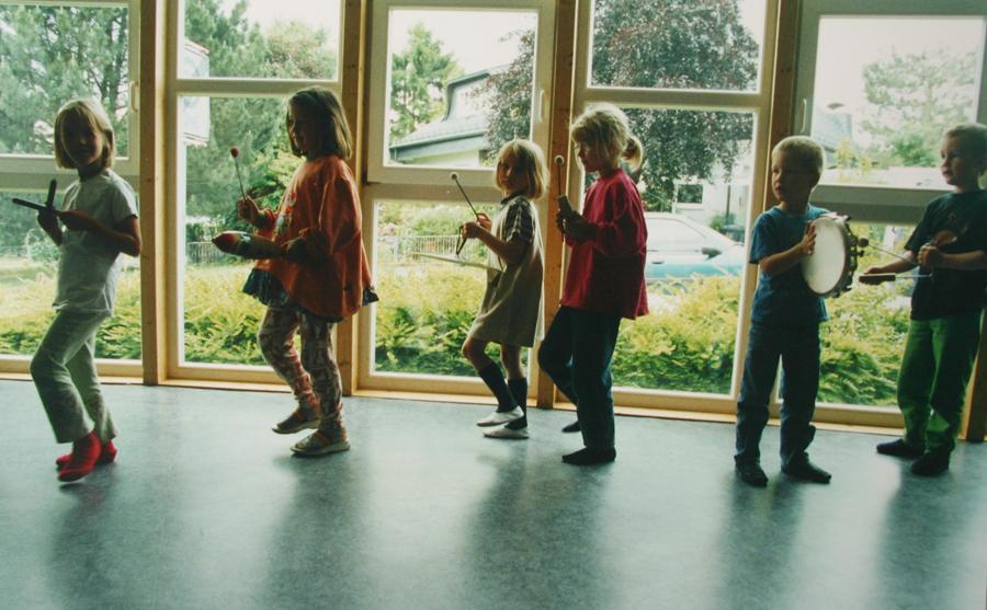 Eğitimde Orff-Schulwerk Modeli Nedir?