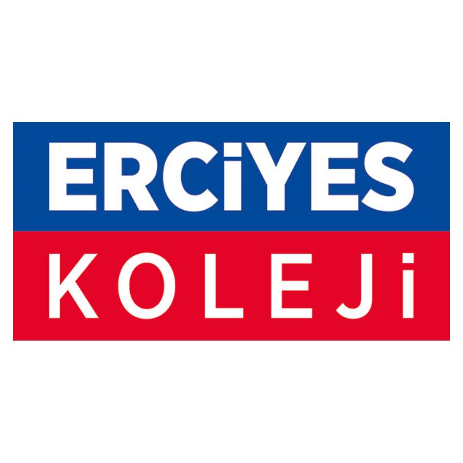 Özel Erciyes Koleji Anadolu Lisesi Logosu