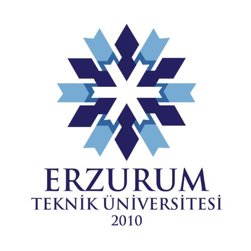 Erzurum Teknik Üniversitesi Bölümü