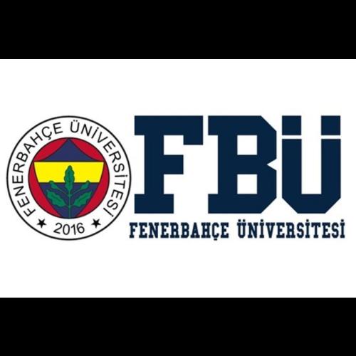 Fenerbahçe Üniversitesi Bölümü