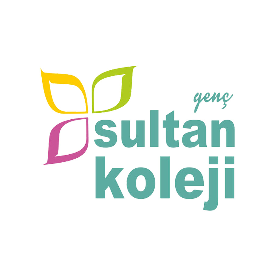 Özel Genç Sultan Anadolu Lisesi Logosu