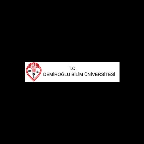 Demiroğlu Bilim Üniversitesi Bölümü