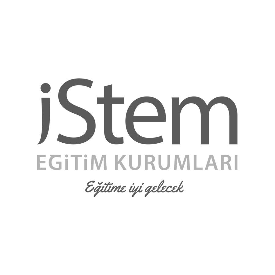 Özel İstem Koleji Fen Lisesi Logosu