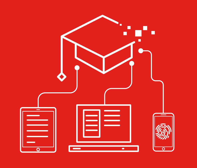 Korana Günlerinde Üniversitelerin Tercihi e-Diploma