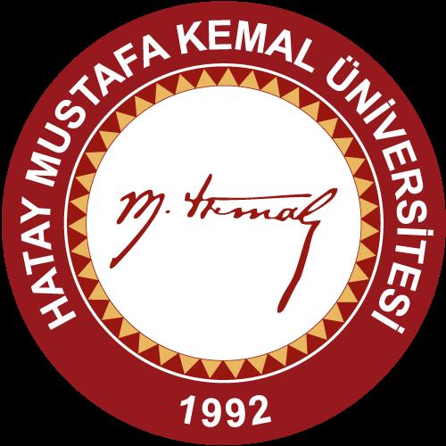 Mustafa Kemal Üniversitesi Bölümü