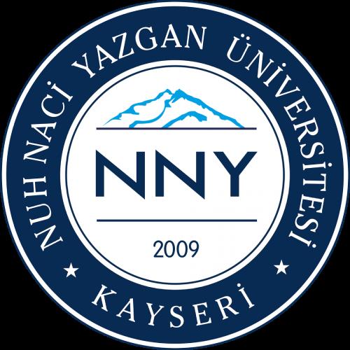 Nuh Naci Yazgan Üniversitesi Bölümü