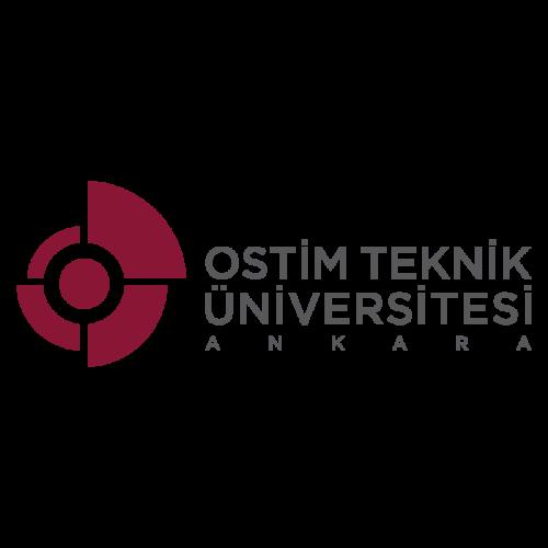 OSTİM Teknik Üniversitesi Bölümü