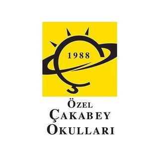 Özel Çakabey Lisesi Logosu