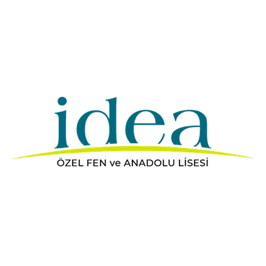 Özel İdeal Düzey Anadolu Lisesi Logosu