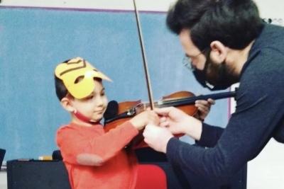 ÖZEL IŞIKLI YOL Anaokulu Fotoğrafları 1