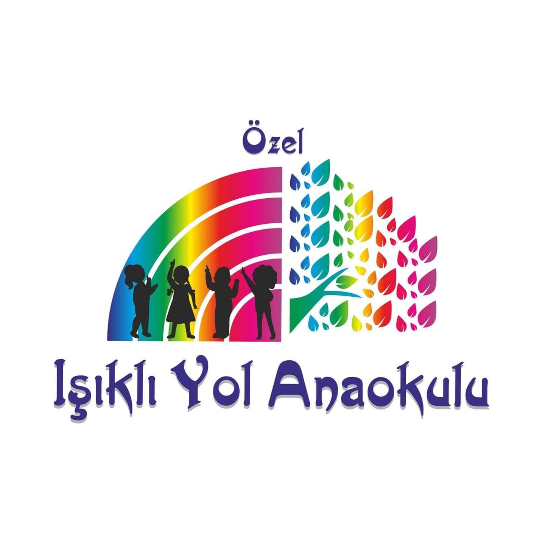 ÖZEL IŞIKLI YOL Anaokulu Logosu