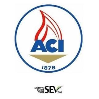 Özel İzmir Amerikan Koleji Lisesi Logosu