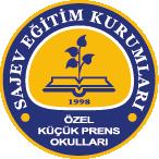 SAJEV Özel Küçük Prens Okulları Ortaokulu Logosu