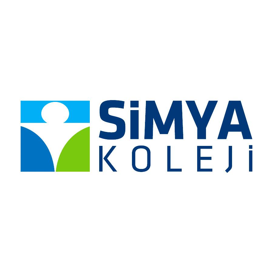 Özel İsmet Karaokur Simya Anadolu Lisesi Logosu