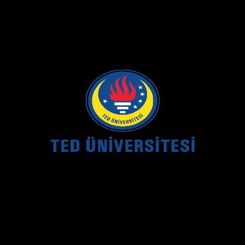 TED Üniversitesi Bölümü