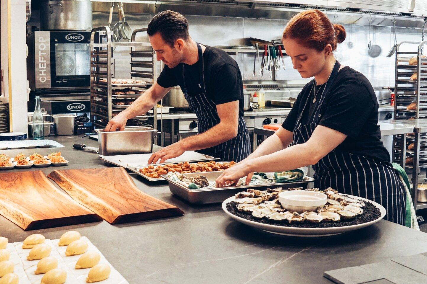 Temel Aşçılık Eğitimi Nasıl Olmalı?