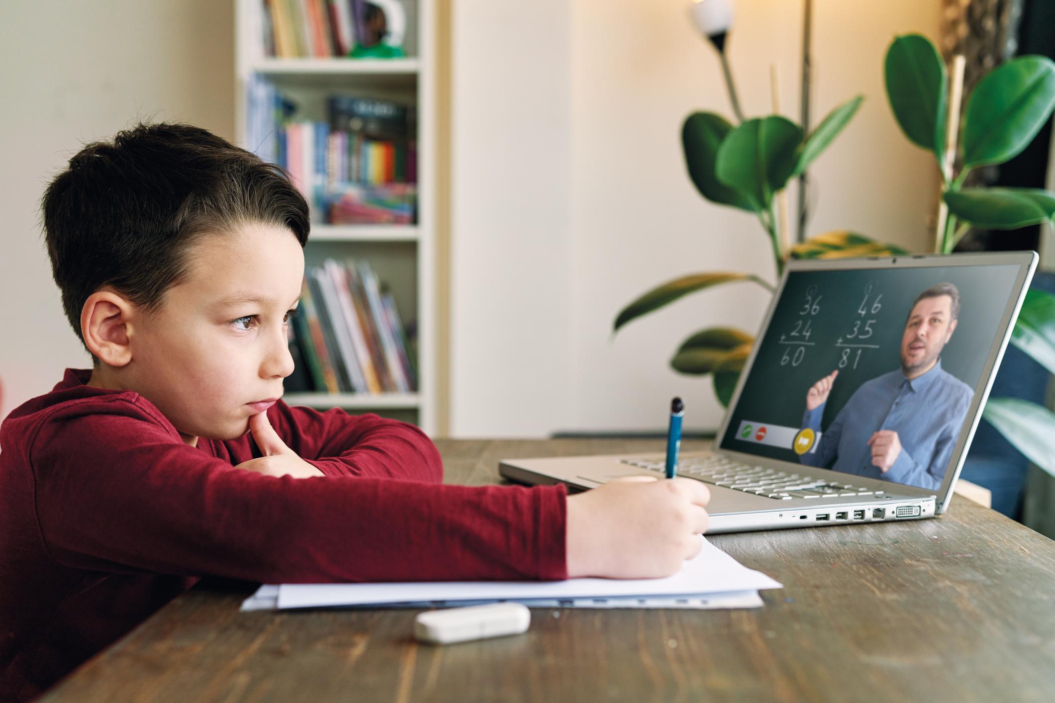 Yeni Eğitim Döneminde Ekstra Dikkat: Çocuk Sağlığı