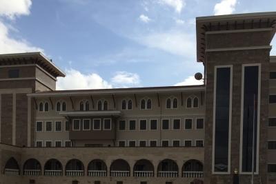 Filiz Abalıoğlu Anadolu Lisesi Fotoğrafları 2