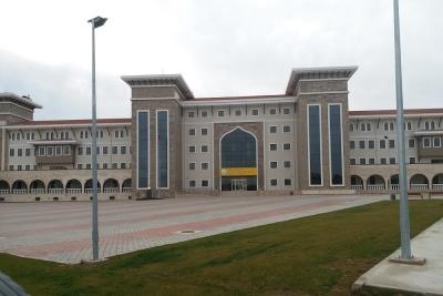 Filiz Abalıoğlu Anadolu Lisesi Fotoğrafları 1