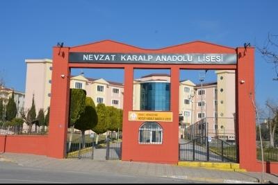 Nevzat Karalp Anadolu Lisesi Fotoğrafları 1
