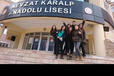 Nevzat Karalp Anadolu Lisesi Fotoğrafları 3