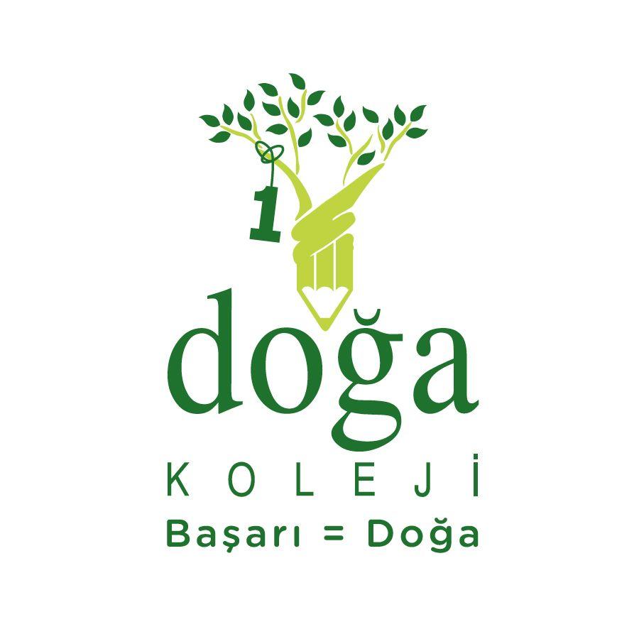 Özel Ankara Eryaman Bilim Doğa Koleji Lisesi Logosu