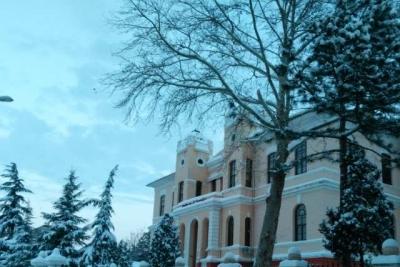 Edirne Lisesi Fotoğrafları 2