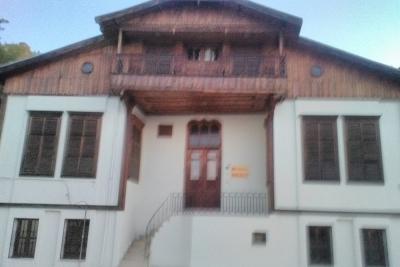 Edirne Lisesi Fotoğrafları 3