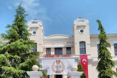 Edirne Lisesi Fotoğrafları 5