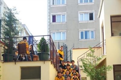 Özel Kadro Koleji Anadolu Lisesi Fotoğrafları 3