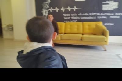 Özel Başakşehir Mutlu Çocuk Akademisi Anaokulu Fotoğrafları 3