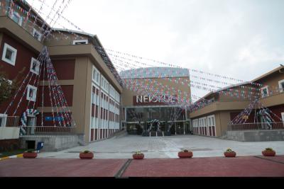 Özel Başakşehir 5. Etap Yenidoğu Okulları Ortaokulu Fotoğrafları 1