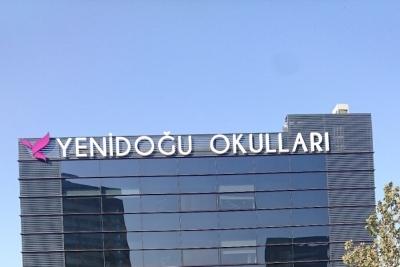 Özel Başakşehir 5. Etap Yenidoğu Okulları Ortaokulu Fotoğrafları 4