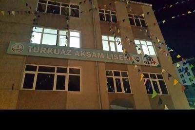 Özel Turkuaz Koleji İlkokulu  Fotoğrafları 1