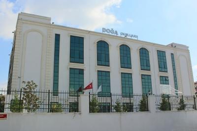 Özel Bahçeşehir 2 Doğa Koleji Ortaokulu Fotoğrafları 4
