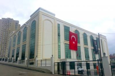 Özel Bahçeşehir 2 Doğa Koleji Ortaokulu Fotoğrafları 3