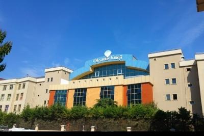 Okyanus Koleji Güzel Sanatlar Ve Spor Lisesi Fotoğrafları 6
