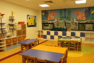 Özel Maltepe Yönder İlkokulu Fotoğrafları 3