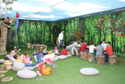 Özel Maltepe Yönder Ortaokulu  Fotoğrafları 3