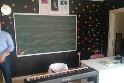 Özel Tercih Koleji Anadolu Sağlık Meslek Lisesi Fotoğrafları 5