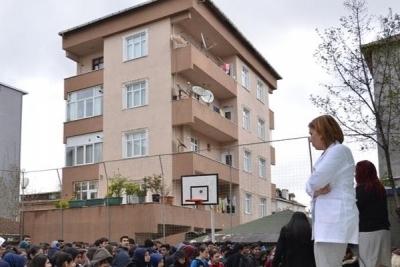 Özel Sancaktepe Anadolu Sağlık Meslek Lisesi Fotoğrafları 1