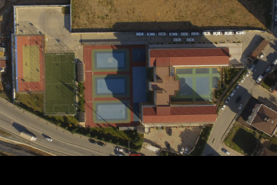 Özel Sancaktepe Bilfen Koleji Ortaokulu Fotoğrafları 4