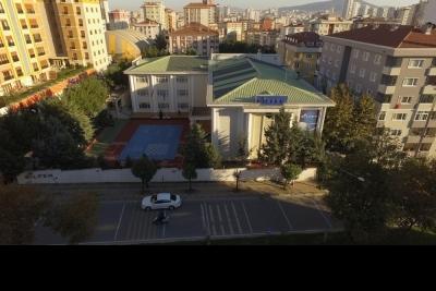 Özel Sancaktepe Bilfen Koleji Ortaokulu Fotoğrafları 7
